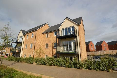 2 bedroom apartment for sale - Austin House, Martin Hunt Drive, Stanway, Colchester