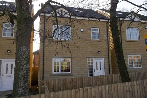 4 bedroom detached house for sale - Old Road, Thornton