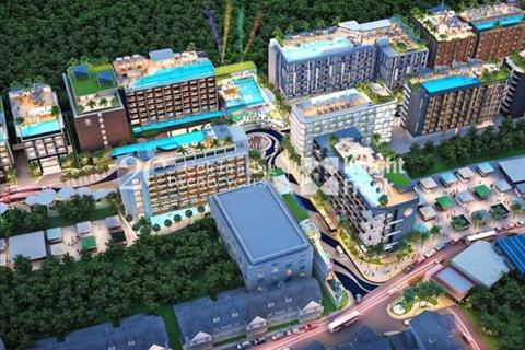 1 bedroom apartment  - Kata beach, Phuket (only 5 minute walk to the beach)
