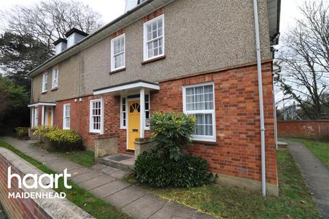 1 bedroom flat to rent - Ludlow house, Ludlow road, Maidenhead, SL6 2RH