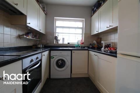 1 bedroom flat to rent - Ludlow house, Ludlow road, Maidenhead, SL6 2RH