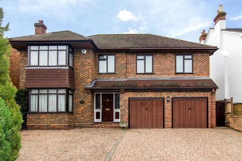 6 bedroom detached house for sale - Highview Road, Sidcup, DA14 4EX
