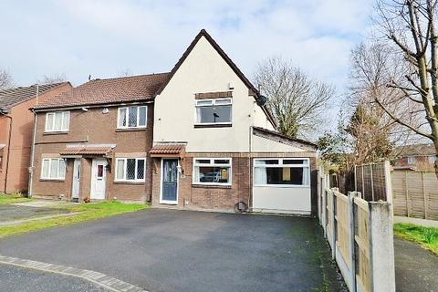 3 bedroom house for sale - Barmouth Close, Callands, Warrington