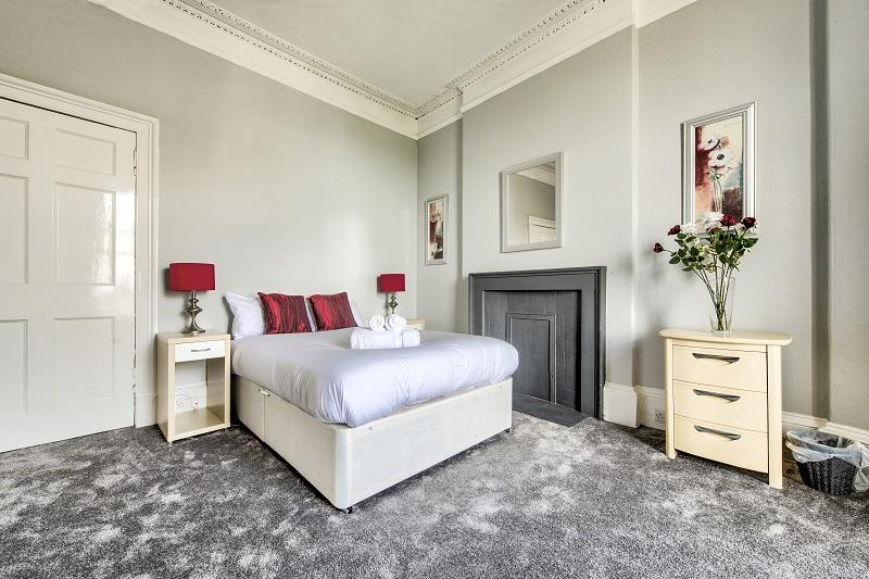 Great King Street, New Town, Edinburgh EH3 3 bed flat for ...
