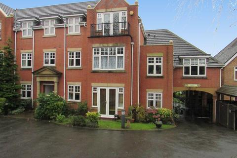 2 bedroom apartment to rent - Oakland House, Four Oaks