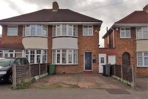 3 bedroom semi-detached house for sale - Marcot Road, Olton, Solihull