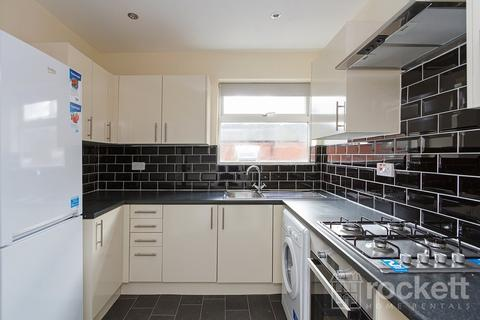 1 bedroom apartment to rent - Broad Street, Newcastle Under Lyme