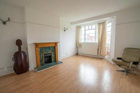 2 bedroom apartment for sale - Knighton Court, Knighton Park Road, Stoneygate