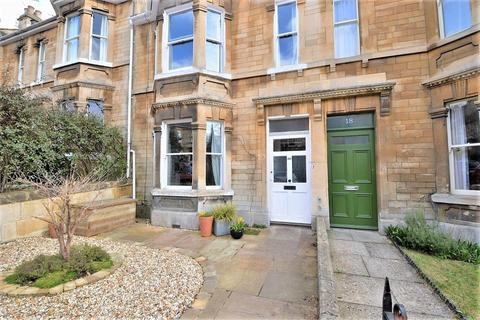 3 bedroom terraced house to rent - Shakespeare Avenue, Bath