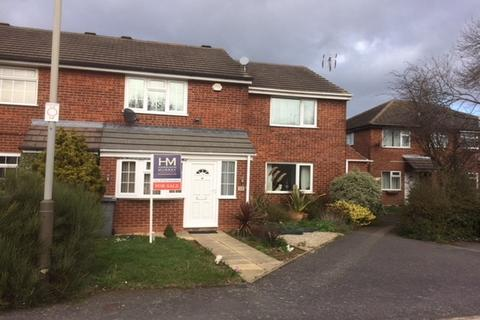 2 bedroom townhouse for sale - Lyle Close, Rushey Mead, Leicester, LE4