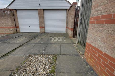2 bedroom bungalow for sale - Clark Gardens, Blaby, Leicester
