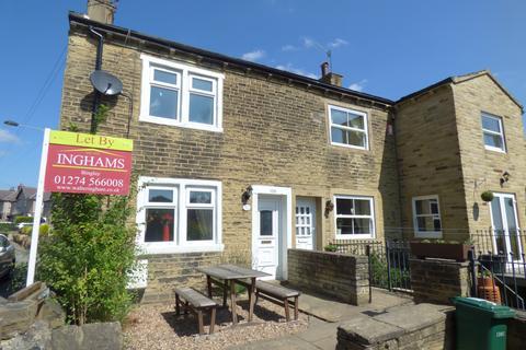 2 bedroom cottage to rent - Park Road, Thackley, Bradford BD10