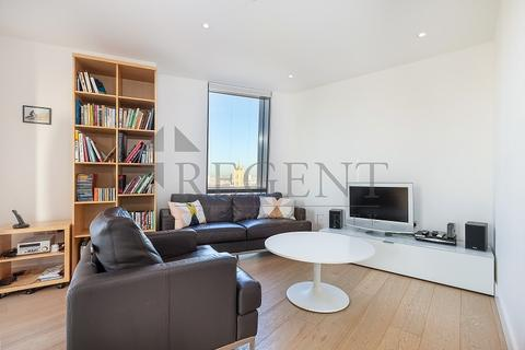 1 bedroom apartment to rent - Parliament House, 81 Black Prince Road, SE1