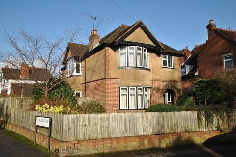 4 bedroom detached house for sale - Highmoor Road, Caversham Heights, Reading