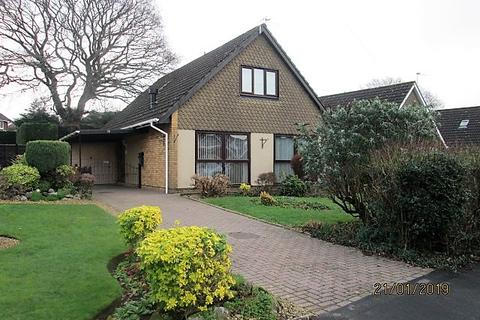 4 bedroom detached bungalow for sale - Holland Close, Rogerstone NP10