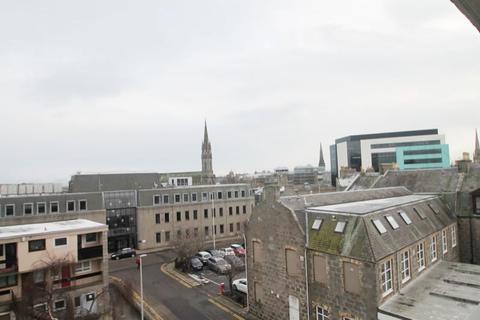 2 bedroom flat to rent - Gilcomstoun Land, Kidd Street, , Aberdeen, AB10 1TA