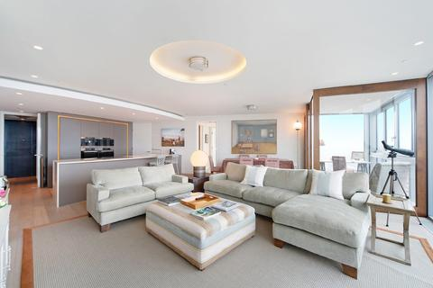 2 bedroom apartment to rent - The Tower, 1 St. George Wharf, Vauxhall
