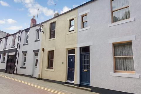 2 bedroom terraced house to rent - Copper Chare, Morpeth, Northumberland, NE61 1BS