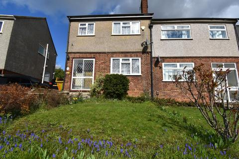 4 bedroom semi-detached house for sale - Homefield Close Swanley BR8