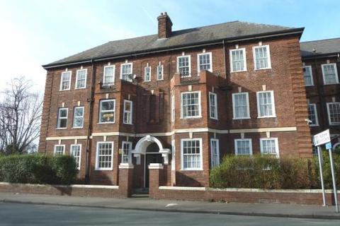 Studio to rent - 9 Rusholme Gardens, 2 Platt Lane, Manchester M14