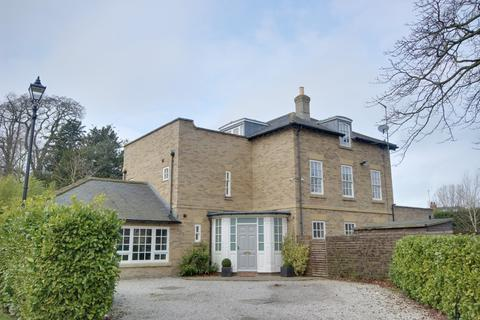 5 bedroom detached house to rent - The Square, Anlaby House Estate