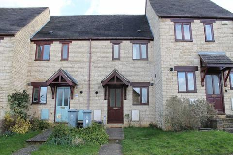 1 bedroom terraced house to rent - Insall Road, Chipping Norton