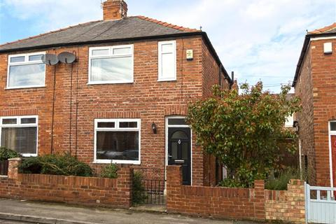 2 bedroom semi-detached house for sale - Westwood Terrace, York, YO23 1HL