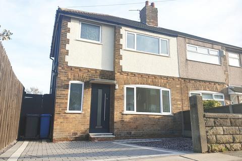 3 bedroom semi-detached house for sale -  Greystone Road,  Swanside, L14