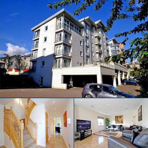 3 bedroom penthouse to rent - Rubislaw Drive, West End, Aberdeen, AB15 4BX