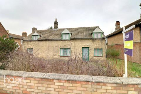 3 bedroom cottage for sale - Great North Road, Eaton Socon