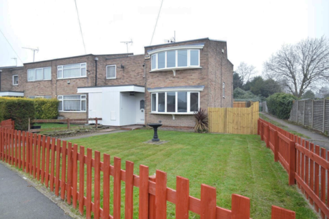 3 bedroom terraced house to rent - Collynson Close, Willerby, HU10