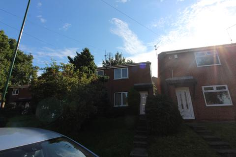 2 bedroom townhouse to rent - The Wells Road, Mapperley NG3