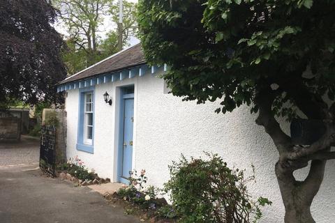 1 bedroom bungalow to rent - FLAT 2, Gatehouse Cottage, Boswall Road, Trinity, Edinburgh