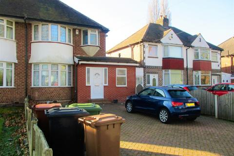 3 bedroom semi-detached house for sale - Walstead Road, Walsall WS5