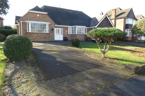 3 bedroom bungalow for sale - Links Drive, Solihull, West Midlands, B91