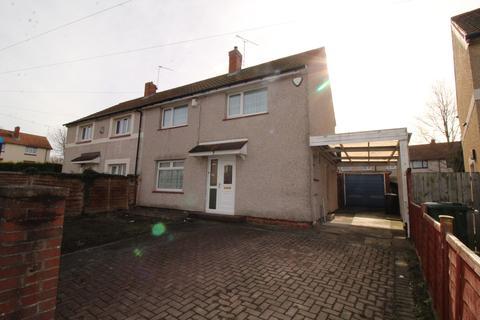 4 bedroom semi-detached house for sale - Ferrisdale Way, Fawdon, Newcastle upon Tyne, Tyne and Wear, NE3 2SE