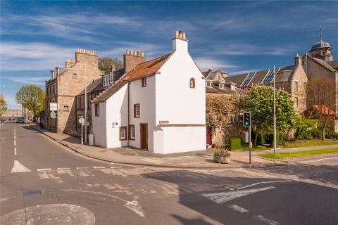 2 bedroom end of terrace house for sale - South Street, St. Andrews, Fife, KY16