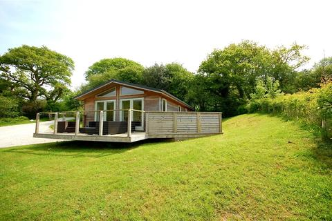 2 bedroom detached house for sale - Hedgerows, Stonerush Lakes, Lanreath, Looe, Cornwall, PL13