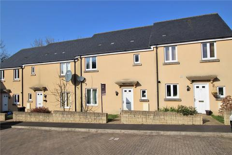 3 bedroom terraced house for sale - Breachwood View, Bath, Somerset, BA2