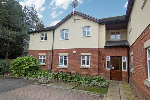 2 bedroom apartment for sale - The Links, 21 Westley Close, Solihull