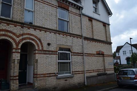 1 bedroom flat to rent - Allen Bank, Newport, Barnstaple, EX32 9AR