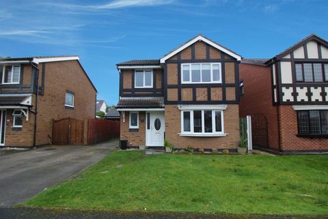 4 bedroom detached house for sale -  Richards Way,  Thornton Cleveleys, FY5