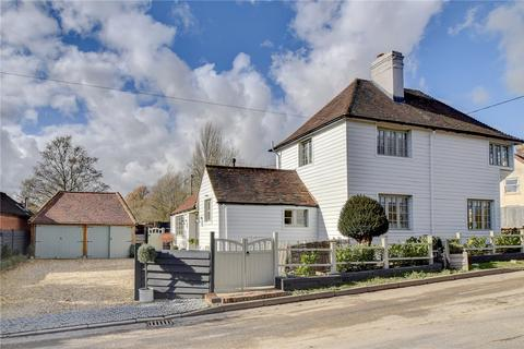 4 bedroom detached house for sale - Winchester Road, Stroud, Petersfield, Hampshire