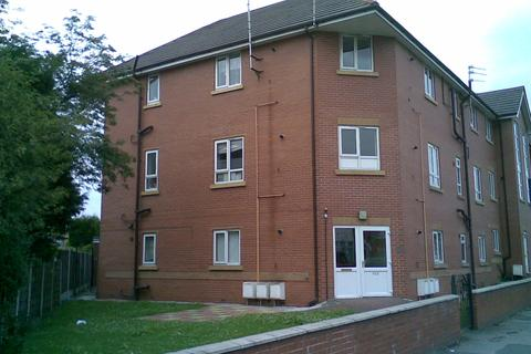 2 bedroom apartment to rent - Hyde Road, Manchester, M18 7LL