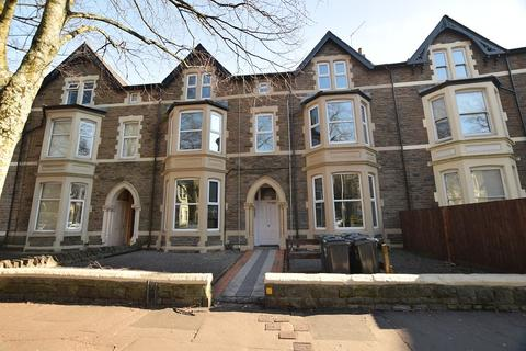 1 bedroom flat to rent - Richmond Road, Roath, Cardiff. CF24 3AS