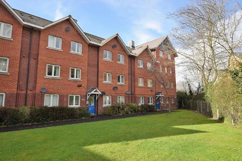 1 bedroom flat for sale - Tudor Street, Exeter, EX4