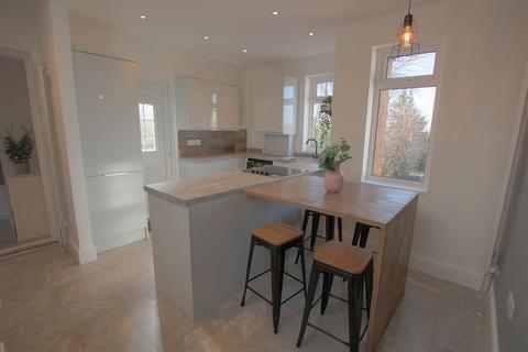 2 bedroom semi-detached house for sale - Bexley Avenue , Denton Burn , Newcastle Upon Tyne, NE15 7DD