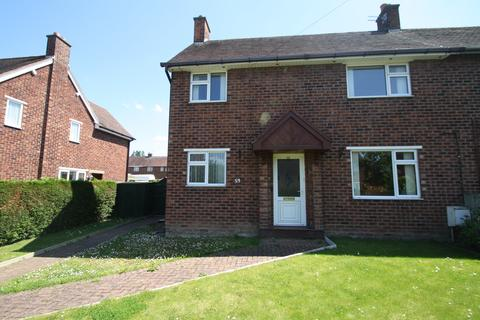 3 bedroom semi-detached house to rent - Tattenhall, Cheshire  CH3