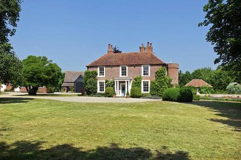 6 bedroom detached house for sale - Coggeshall Road, Kelvedon, Colchester, Essex, CO5