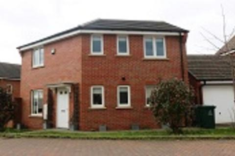 3 bedroom detached house for sale - Border Court, Coventry, CV3 1NL